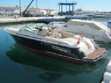 2008 Chris Craft 33 Corsair