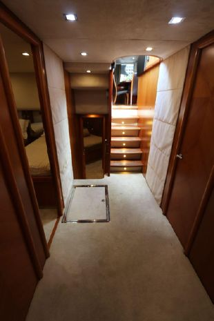 2007 Sunseeker Brokerage New England