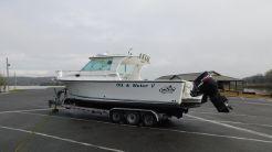 2005 Baha Cruisers 300 GLE