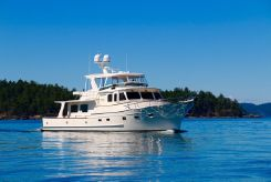 2020 Fleming 65 Pilothouse In Stock