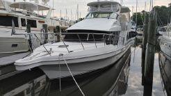 2007 Bluewater 5200