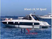 2008 Mano Marine 38,50
