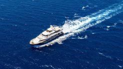 2007 Ferretti Yachts Navetta Custom Line 30m
