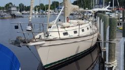 1997 Island Packet 40