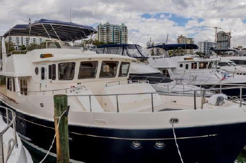 2001 Selene 53 PASSAGE MAKER