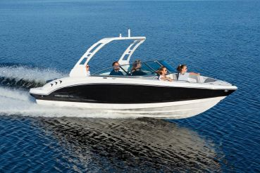 2021 Chaparral 23 H2O Sport