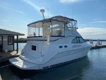 1999 Sea Ray 370 Aft Cabin
