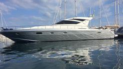 2002 Cayman 58 WA