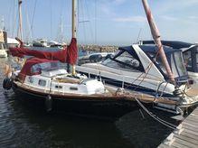 1977 Custom Offshore Yachts International Ltd Nantucket Clipper 32