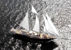 2002 Schooner 143
