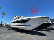 2020 Sea Ray SLX 400