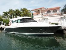 2016 Tiara Yachts 39 Coupe