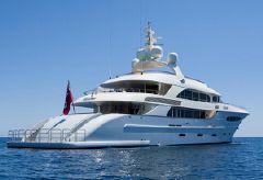 2012 Acico Yachts 49 m MY NASSIMA