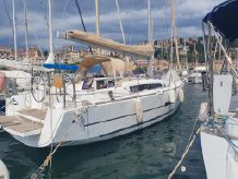 2019 Dufour 350 Grand Large