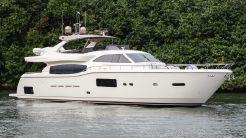 2015 Ferretti Yachts 84 Altura