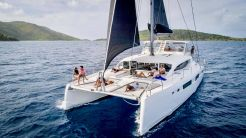 2021 Voyage Yachts VOYAGE 590