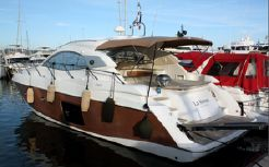 2009 Sessa Marine C43