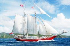 2007 Sailboat Eldorado 38M
