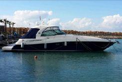 2003 Offshore Yachts Sundancer 500