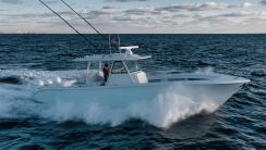 2021 Yellowfin 39
