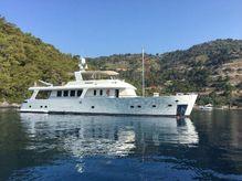 1967 Motor Yacht Custom built