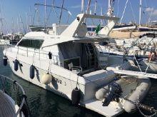1989 Ferretti Yachts Altura 40