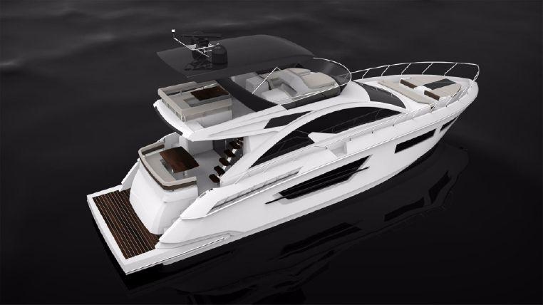 2019 Cruisers BoatsalesListing Purchase