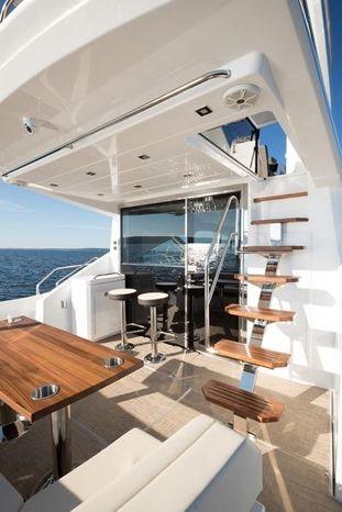 2019 Cruisers Brokerage Brokerage