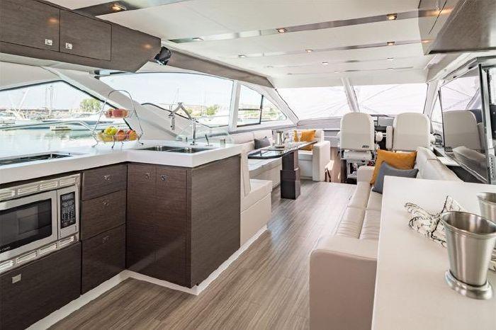2019 Cruisers Brokerage Purchase
