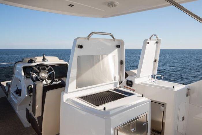 2019 Cruisers Brokerage BoatsalesListing