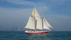 1986 Custom Gaff- Rigged Top Sail Schooner