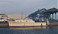 2004 Mainship 30 Rum Runner II