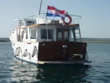 1973 Grand Banks Alaskan 46 Trawler