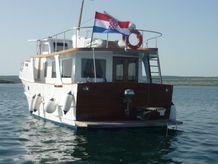1973 Grand Banks Alaskan 46 Trawler
