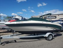 2003 Sea Ray 200 Bow Rider