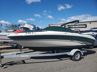 2003 Sea Ray 200 Bow Rider