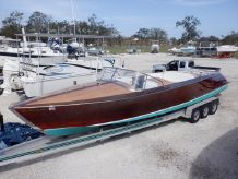 2002 Hacker-Craft 35 Runabout
