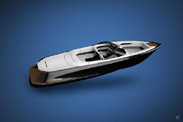 2020 Marian M800 Spyder