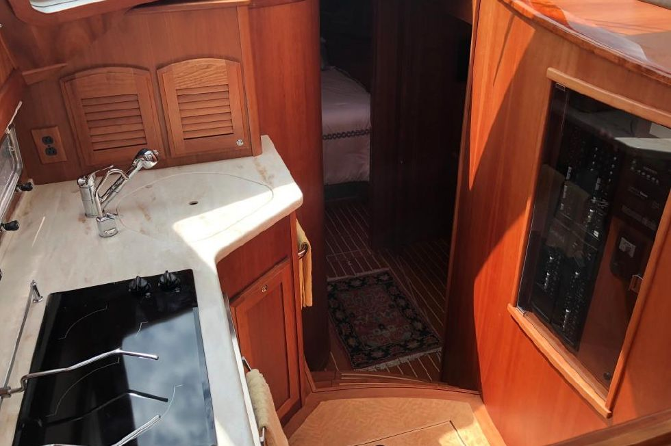 2016 Sabre 42 Salon Express