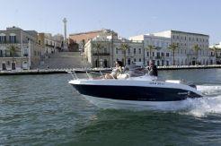 2020 Idea Marine 58 WA