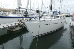 1994 Oyster 485