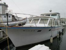 1978 Roughwater 41