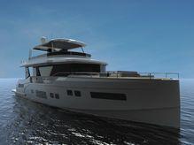 2022 Sirena 68