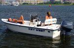 Key West 1520 Center Consoleimage