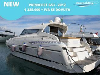 2012 Primatist G 53 - G53
