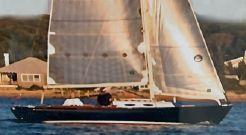 2011 Alerion Express 28