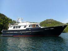 1993 Trawler Leeraner 21.60