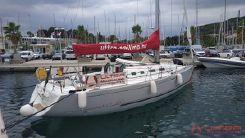 2004 Beneteau First 40.7