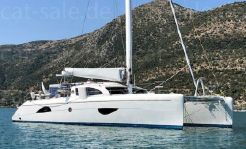 2012 Outremer 49