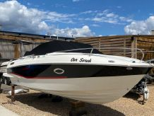 2013 Bayliner 642 Overnighter
